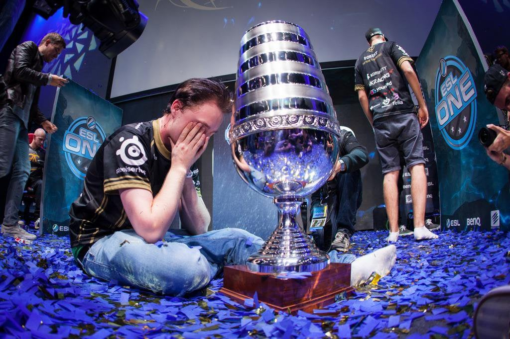 ESL One Cup
